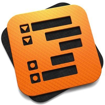 OmniOutliner Pro v4.1.1 (Mac OSX)