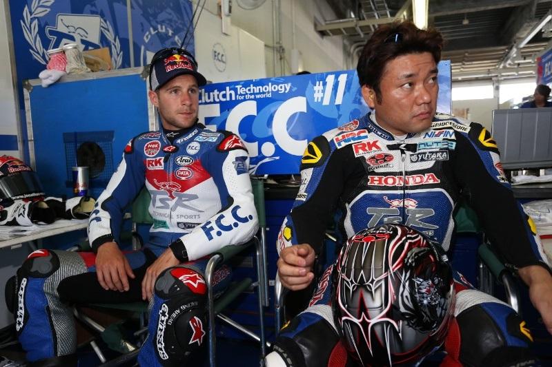 8-часовая гонка Судзука - фотографии