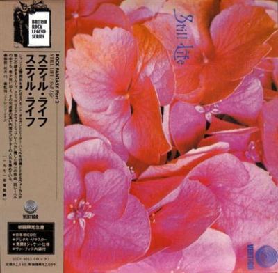 Still Life - Still Life (Japan Edition) (2001)