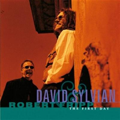 David Sylvian & Robert Fripp - The First Day (1993 - 2014)