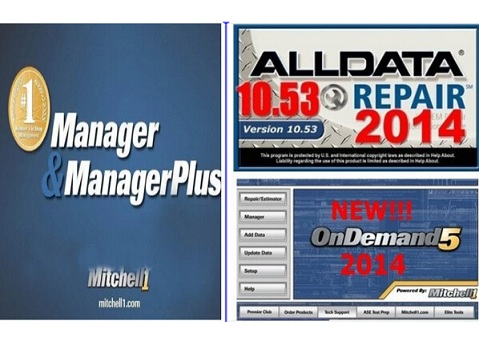 Mitchell Manager 2014 Full