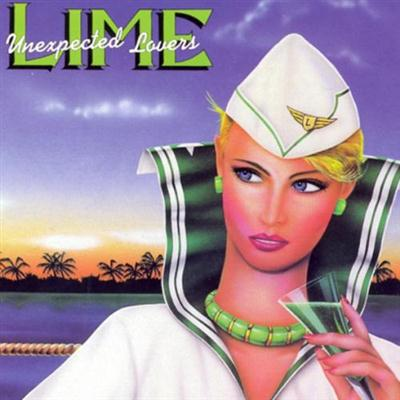 Lime - Unexpected Lovers 1985 (1994) Lossless