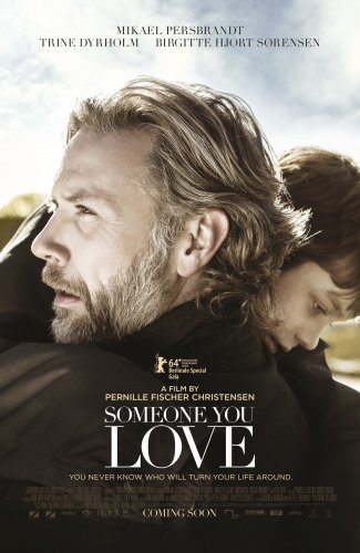 Someone You Love (2014) DVDrip x264 AC3-KG