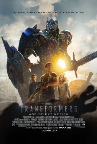 Transformers Age of Extinction (2014) 720p BluRay x264 DTS-LEGi0N