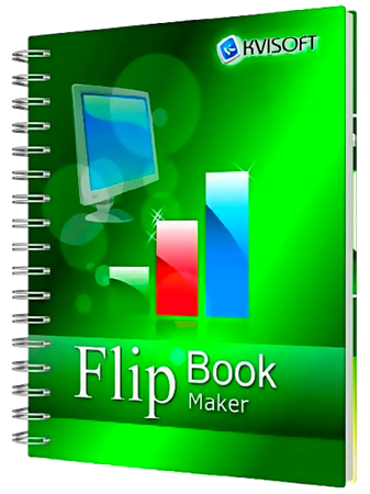 Kvisoft FlipBook Maker Pro & Enterprise 4.3.0.0