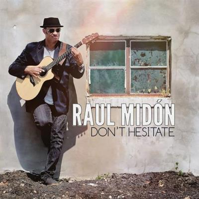 Raul Midon - Dont Hesitate (2014)