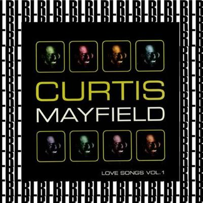 Curtis Mayfield - Love Songs Vol 1 (2014)