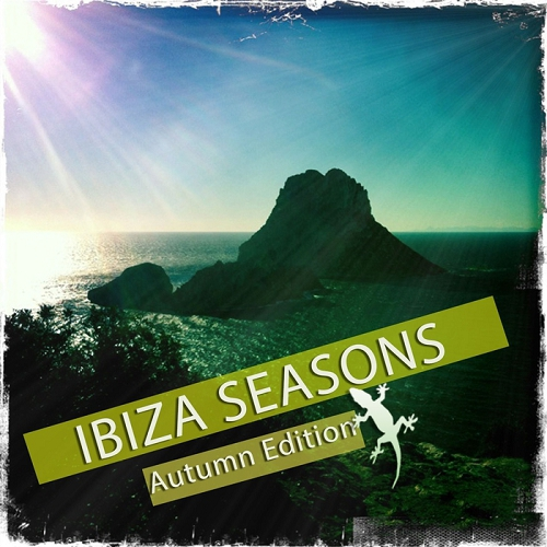 Ibiza Seasons Autumn Edition Vol 1 Essential White Isle Chill (2014)