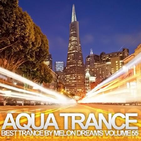 Aqua Trance Volume 55 (2014)
