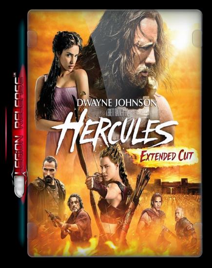 Hercules 2014 EXTENDED 720p BluRay DTS x264-LEGi0N