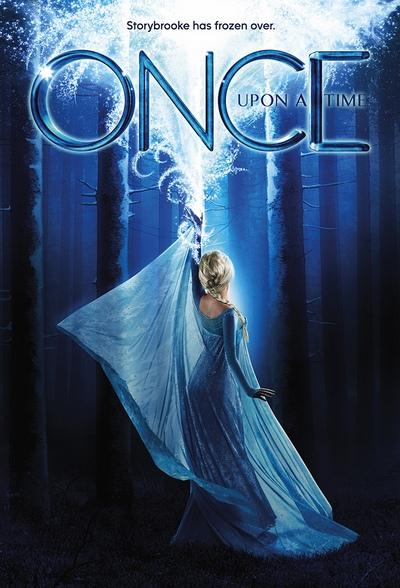 Once Upon a Time S04E07 HDTV XviD - FUM