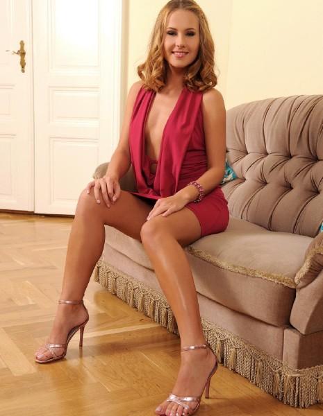 Zuzana Z. - Pornstars Sweet Heat (2014/HD)