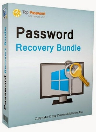 Password Recovery Bundle 2015 Enterprise v3.5 + Serial 15.10.25