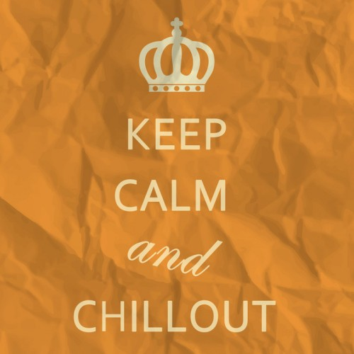 VA - Keep Calm and Chillout (2015)