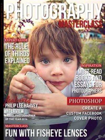 Photography Masterclass - Issue 26