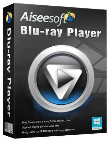 Aiseesoft Blu-ray Player 6.2.90 + Rus
