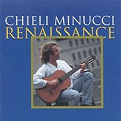 Chieli Minucci - Renaissance (1996)