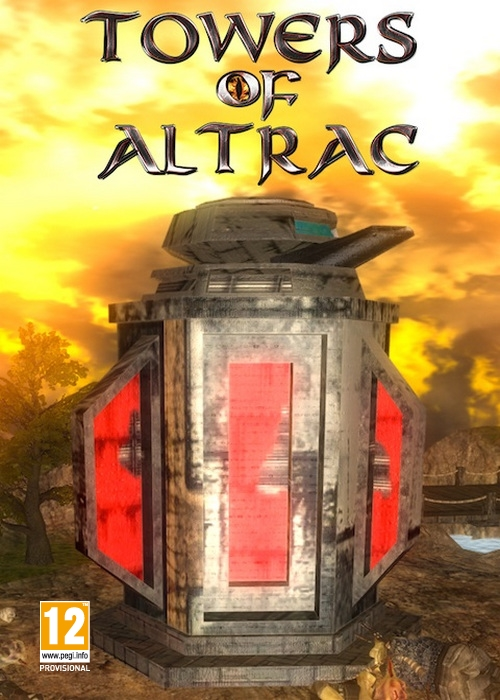 Towers of Altrac - Epic Defense Battles (2015/RUS/ENG/DEU/RePack)