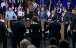 Политика - Конфликт Порошенко и Коломойского (25.03.2015) SATRip