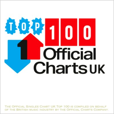 The UK Top 100 Official Singles Chart (29 March 2015)