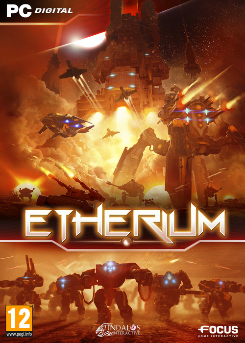 "Etherium (2015/ENG/MULTi7) ""POSTMORTEM"""