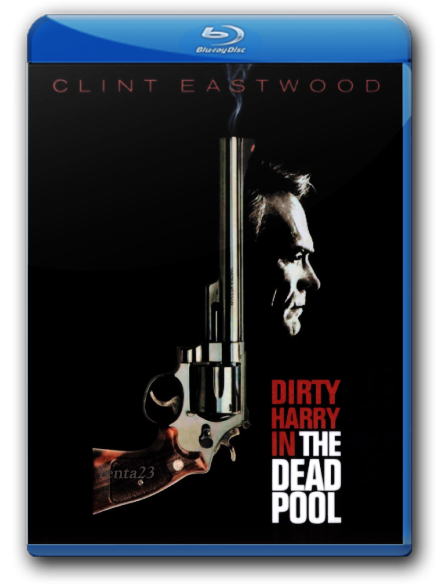 ������� ����� - ��������� / Dirty Harry Collection (1971-1988) BDRip 1080p