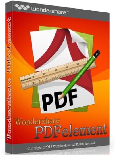 Wondershare PDFelement.5.6.0.4 Multilingual