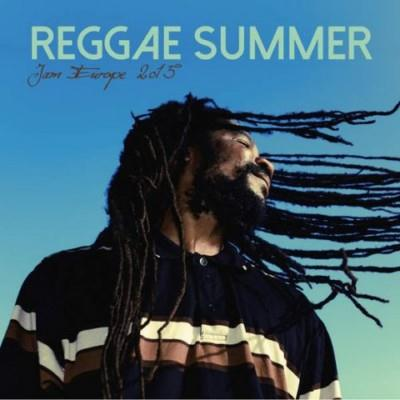 VA - Reggae Summer Jam Europe (2015) 160221