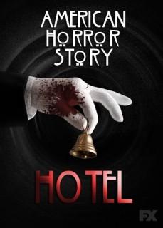 Американская история ужасов: Отель [05 сезон: 01-12 серии из 12] | WEB-DL 1080p | LostFilm