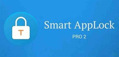 AppLock Pro - Smart AppProtect 2 v3.17.1 For Android