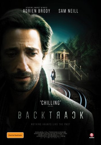 Backtrack (2015) WEB-DL x264-RARBG