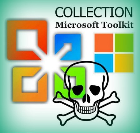 Microsoft Toolkit Collection Pack November 2016