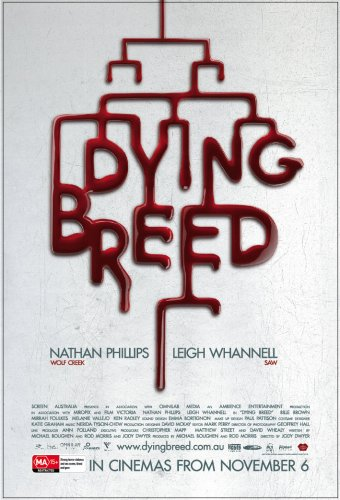 Dying Breed (2008) 720p BluRay H264 AAC-RARBG