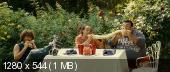 Принцесса и нищий / Il principe abusivo (2013) BDRip 720p | MVO