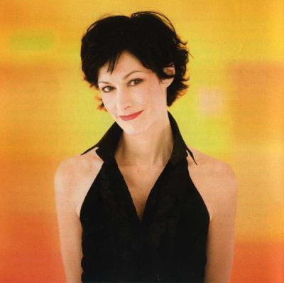 Marijana Mijanovic  (mezzo-soprano) - Handel Affetti Barocchi / 2007 Sony BMG