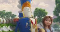 Оз: Возвращение в Изумрудный Город (2013) HDTVRip