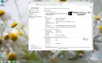 Windows 8.1 Enterprise UralSOFT v14.34 [x86/RUS/2014]