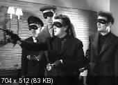 Сплошное враньё / Too Many Crooks (1959/DVDRip)