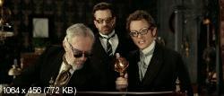 Без истерики! (2010) BDRip-AVC от HELLYWOOD {Лицензия}
