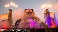 Skrillex - Live Full Set @ Alfa Future People Festival (2014) CAMRip 1080p