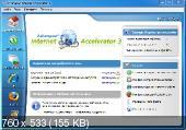 Ashampoo Internet Accelerator 3.30 DC 17.07.2014