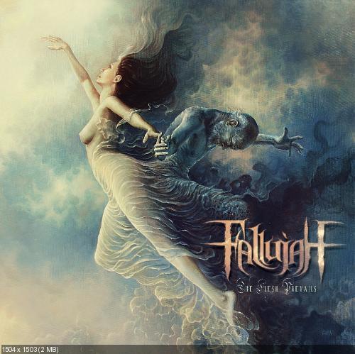 Fallujah - The Flesh Prevails (2014)