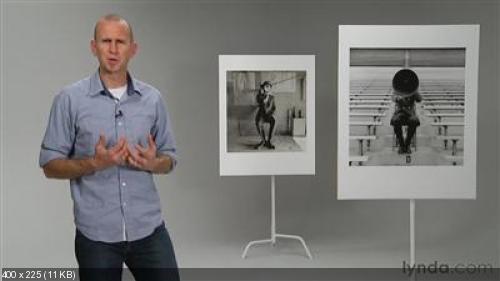 Линда - Фантастические Портреты: на месте в Нью-Йорке с Крисом Oрвигом.