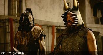 Война Богов: Бессмертные / Immortals (2011) BDRip-AVC | Лицензия