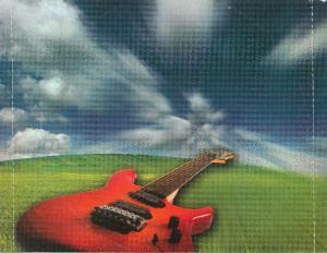 VA - The Dream of The Electric Guitars, Vol. 1 (2008)