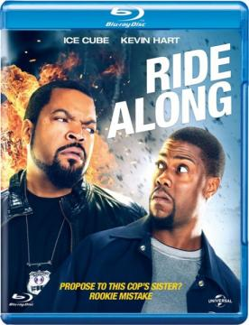 ���������� ������� / Ride Along (2013) BDRip 720p