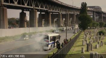 ���� ����� � ���-����� / The Angriest Man in Brooklyn (2014) HDRip | DVO