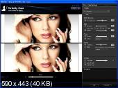 Athentech Perfectly Clear for Photoshop 1.7.4 & for Lightroom 1.3.8