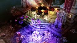 Sacred 3 (2014/ENG/XBOX360)