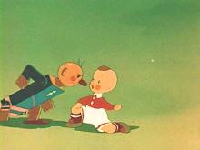 Любимые игрушки. Сборник мультфильмов (1953-1981) DVDRip
